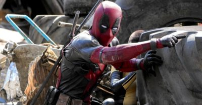 "Deadpool rimarrà ""Rated R"" anche all'interno del Marvel Cinematic Universe"