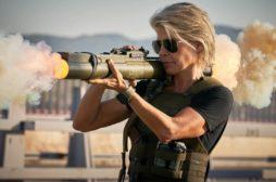 Terminator: Destino Oscuro, rivelato il punteggio su Rotten Tomatoes