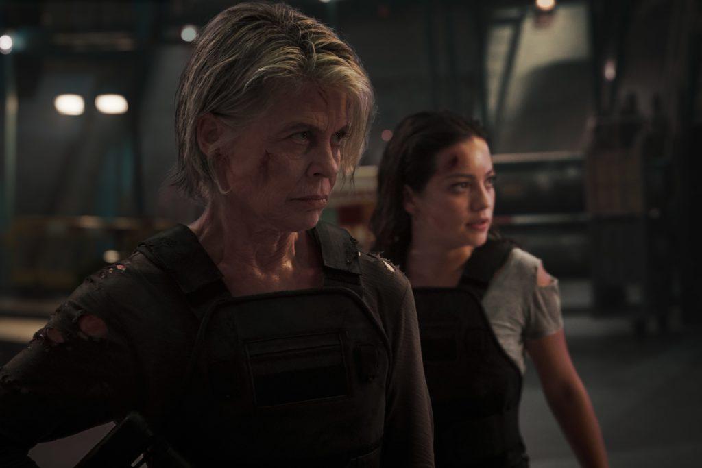 terminator trieste science fiction festival