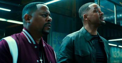 Bad Boys for Life: Will Smith e Martin Lawrence nel nuovo poster