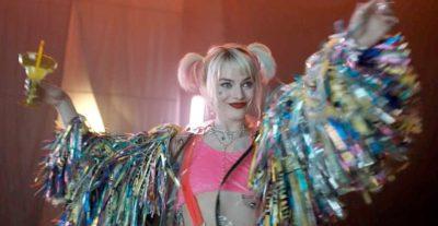 Birds of Prey: trailer e teaser poster italiani del film dedicato a Harley Quinn