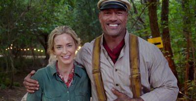 Jungle Cruise: primo trailer del nuovo film Disney