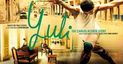 Yuli: il film di Iciar Bollain dal 17 ottobre al cinema