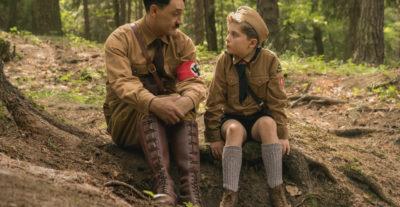 Jojo Rabbit apre il 37º Torino Film Festival: il protagonista alla cerimonia di apertura