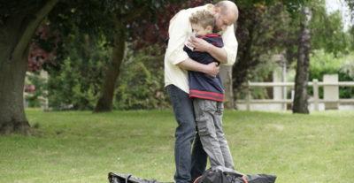 'Un Sogno per Papà', delicata storia di un rapporto tra padre e figlio