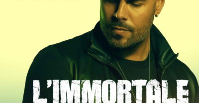 Marco D'Amore torna per dirigere 'L'Immortale'