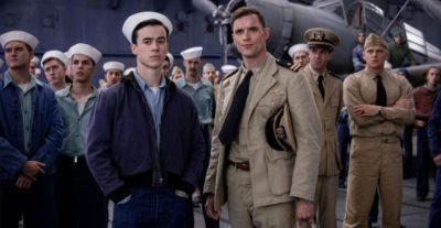 Midway, la più lunga battaglia aerea mai vista al cinema, arriva nelle sale