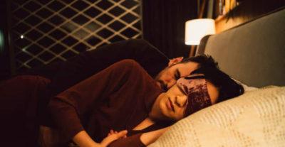 'Nimic', il corto di Yorgos Lanthimos con Matt Dillon, tra gli eventi speciali di 'Corto Dorico'