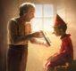 Pinocchio secondo Matteo Garrone: ecco il poster ufficiale