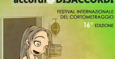"""""""accordi @ DISACCORDI"""": tutti i vincitori del festival del corto"""