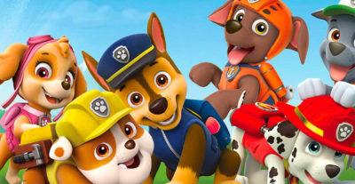 Arriva al cinema Paw Patrol Mighty Pups – I supercuccioli