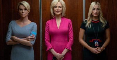 Bombshell: tre donne alle prese con Roger Ailes, della Fox News