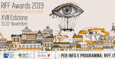 A Roma focus sul cinema ucraino nel programma dell'Independent Film Festival (Riff)