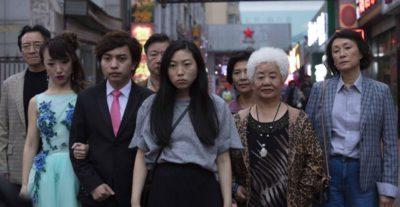The Farewell – Una Bugia Buona: il toccante film cinese a Natale nei cinema