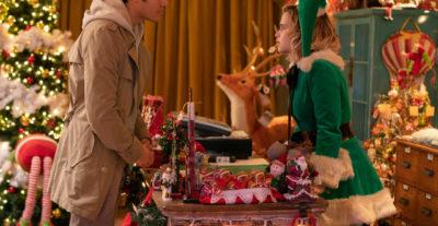 Last Christmas, una commedia romantica nella Londra natalizia