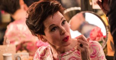 'Judy', il biopic con Renée Zellweger su Judy Garland