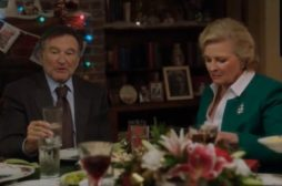 Natale e oltre con Robin Williams