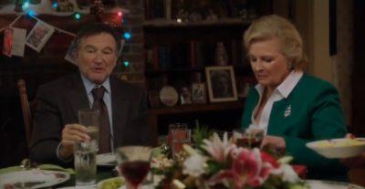 Natale e oltre con Robin Williams