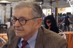 Furio Scarpelli avrebbe cent'anni. Con Age sceneggiatore di capolavori