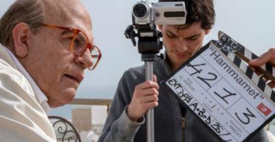Pierfrancesco Favino è Bettino Craxi in 'Hammamet': le prime immagini del film di Amelio