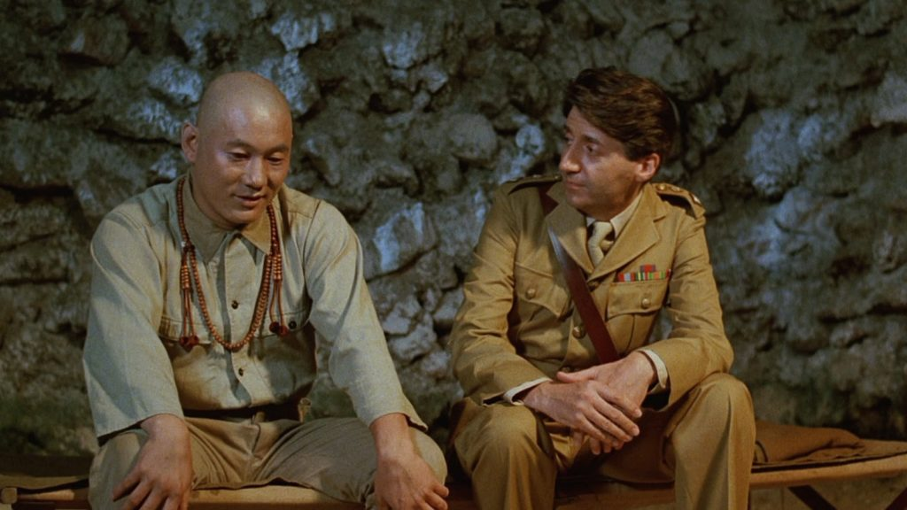 merry christmas mr lawrence recensione