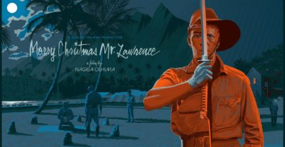 La poetica del Natale: Merry Christmas Mr. Lawrence