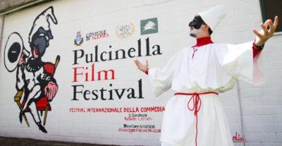 Pulcinella Film Festival 2019, risate con Siani e Boldi