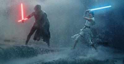 L'ultimo Star Wars in arrivo al cinema il 18 dicembre