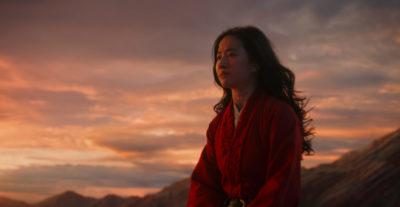 Mulan, presentate oggi a Milano le prime immagini del film