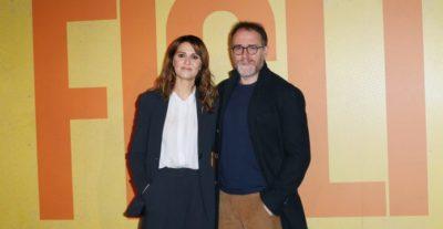Paola Cortellesi e Valerio Mastandrea saranno a UCI Parco Leonardo