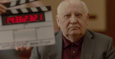Herzog incontra Gorbaciov, una clip dal docufilm