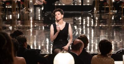 Judy, 2 nomination agli Oscar nei cinema il 30 gennaio