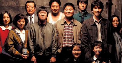 Memorie di un Assassino, il primo capolavoro di Bong Joon Ho al cinema dal 13 febbraio