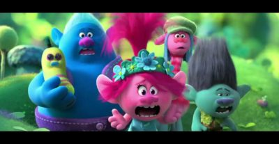 Trolls World Tour, annunciate le voci italiane
