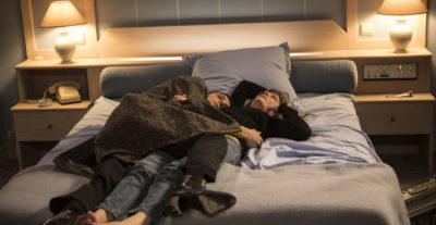 l'Hotel degli amori smarriti, designato film della critica dal SNCCI