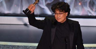 Oscar 2020, Parasite trionfa e scrive una pagina di storia.