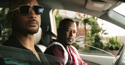 Bad Boys for Life, dal 20 febbraio al cinema
