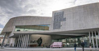 Fondazione Cinema Per Roma, Cityfest, Cinema al MAXXI, il programma da mercoledì 26 febbraio a domenica 1° marzo