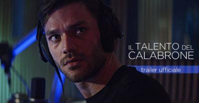 Il talento del calabrone, Trailer del Thriller al cinema dal 5 marzo