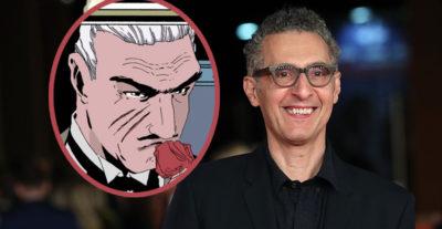 """The Batman, John Turturro sul ruolo di Carmine Falcone: """"Un'esperienza fantastica"""""""