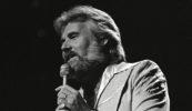 Kenny Rogers, la stella country che fu anche attore