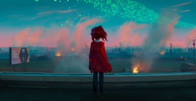 Superconnessi, primo trailer del film di animazione di Mike Rianda