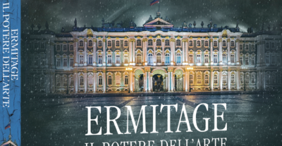 Ermitage, il potere dell'arte, disponibile in limited ediction in DVD e Bluray dal 19 marzo