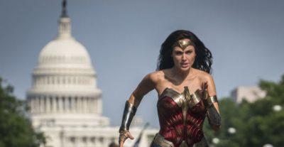 Emergenza Coronavirus: Warner Bros. posticipa l'uscita di Wonder Woman 1984
