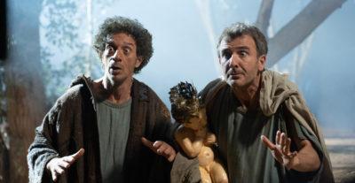 David di Donatello, a Ficarra e Picone il premio dello spettatore