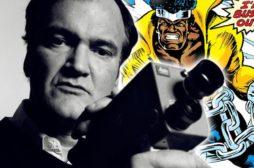 Luke Cage: Quentin Tarantino spiega perchè non ha mai diretto il film
