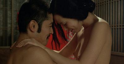 I 7 film più belli sul sesso