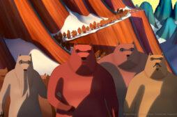 La famosa invasione degli orsi in Sicilia finalmente in DvD