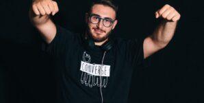 Intervista al giovane deejay italiano Samuele Martucci