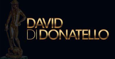 I protagonisti del David di Donatello si raccontano